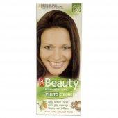 Mm Beauty Colour Sense Bitkisel Saç Boyası (M09 Naturel Çikolat