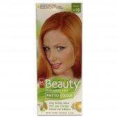 Mm Beauty Colour Sense Bitkisel Saç Boyası (M10 Şe...