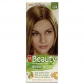 Mm Beauty Colour Sense Bitkisel Saç Boyası (M04 Doğal Sarı(Kumr