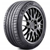 315 30r22 107y Xl Zr Pilot Sport 4s Michelin Yaz Lastiği