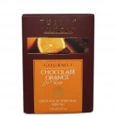 Thalia Gourmet Çikolata Portakal Sabunu 150gr