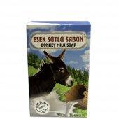 Saba Eşek Sütü Sabunu El Yapımı 125gr