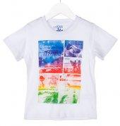 Losan Erkek Çocuk T Shirt