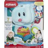 Playskool Eğitici Büyük Fil Hasbro