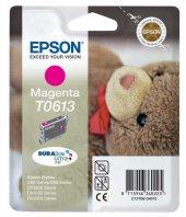 Epson T0613 C13t06134020 Kırmızı Orjinal Kartuş