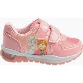 Frozen Kız Çocuk Spor Ayakkabı 92160 No 25