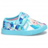 Frozen Lisanslı Fashıon Kız Çocuk Ayakkabı 90468 No 27