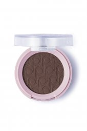 Pretty By Flormar Mat Göz Farı Single Matte Eye Shadow 05 W.brown