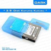 Dark 3.5 Disk Koruma Ve Taşıma Kutusu Dk Ac Dak1b