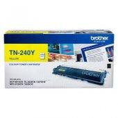 Brother Sarı 1400 Sayfa Lazer Toner Tn 240y