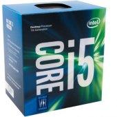 ıntel 7500 İ5 3.40ghz Lga1151 6mb Hd630 Gaming İşlemci Bx80677ı57500