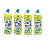 Ace Ultra Jel Limon Kokulu 810 Gr*4 Adet