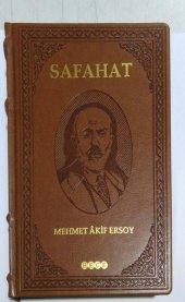 Safahat Ciltli Hece Yayınları Altın Yaldızlı İkinci El
