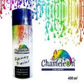 Chameleon Colors 400 Ml Sprey Boya Beyaz