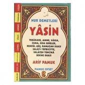 Toptan Yasin Cep Boy 50 Adet Pamuk Yayınları