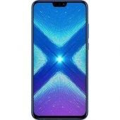 Honor 8x 64gb 6.5 20mp Mavi Akıllı Telefon Hn8x 64gb Blue