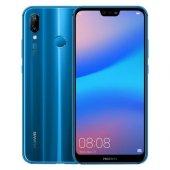 Huawei P20 Lite 64gb Mavi (Huawei Türkiye Garantili)