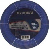 Hyundai Misina 3,0mm 57mt Yuvarlak