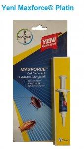 Bayer Maxforce Platin Hamamböceği İlacı Jeli 5 Gr