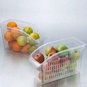 Mutfak Düzenleyici (Buzdolabı Rafı) 248s