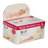 Uni Baby Yenidoğan 3x50 Avantaj Paket