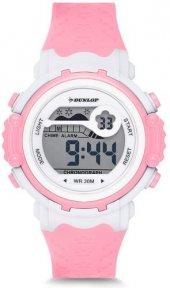Dunlop Dun 404 G03 Işıklı Digital Kol Saati