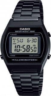 Casio B640wb 1adf Siyah Retro Digital Kol Saati Ersa Garantili