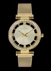 Belmond Srl558.110 Altın Kaplama Bayan Kol Saati