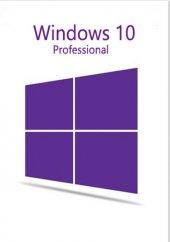 Microsoft Windows 10 Pro Retail 32&64 Bit Dijital Lisans Ürün Anahtarı