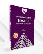 12.sınıf Biyoloji Mps Konu Anlatımı Ve Soru Çözümü Karekök Yayın