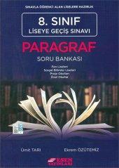8. Sınıf Lgs Paragraf Soru Bankası Esen Yayınları