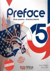 5.sınıf Preface Coursebook Nitelik Yayınları
