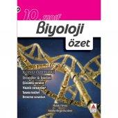 10. Sınıf Biyoloji Özet Delta Kültür Yayınları