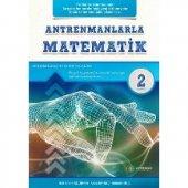 Antrenmanlarla Matematik İkinci Kitap Antrenman Yayınları