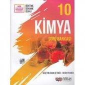 10. Sınıf Kimya Soru Bankası Nitelik Yayınları