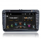 Volkswagen Caddy Android 8.0 Multimedya Oem Double Teyp Carvocal