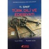 11.sınıf Türk Edebiyatı Konu Anlatımlı Esen Yayınları