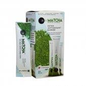 Matcha (Maca) Premium Japon Çayı Bandrollü Orjinal 20li