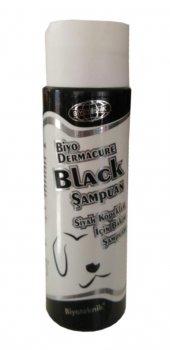 Biyoteknik Black Siyah Renk Köpek Şampuanı 250 Ml...