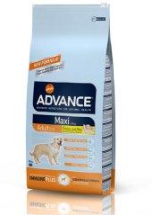 Advance Maxi Adult Yetişkin Tavuklu Köpek Maması 1...