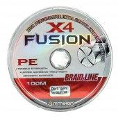 Remixon Fusion X4 100m İp Misina