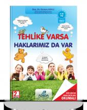 Tehlike Varsa Haklarımızda Var Osman Abalı Adeda Yayınları