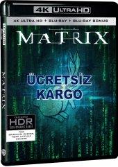 Matrix 4k Ultra Hd+blu Ray+bonus 3 Disk