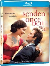Me Before You Senden Önce Ben Blu Ray