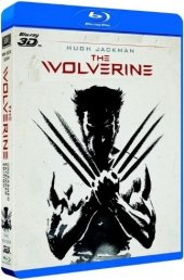 The Wolverine 3d Blu Ray
