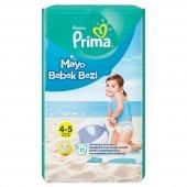 Prima Mayo Bebek Bezi 4 5 Beden 11 Adet