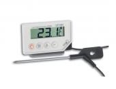 Tfa 30.1033 Lt 101 Kablolu Problu Termometre