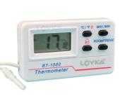 Loyka Bt 1000 Alarmlı Buzdolabı Termometresi
