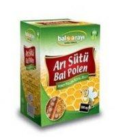 Balsarayı Arı Sütü Bal Polen 3000 Mg