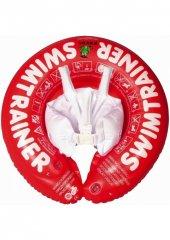 Mycey Swimtrainer Freds Bebek Yüzme Simidi Kırmızı...